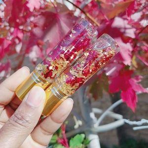 Rose Petal Lip Oil
